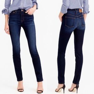 Point Sur Hightower Skinny Jeans Drifter Wash 28